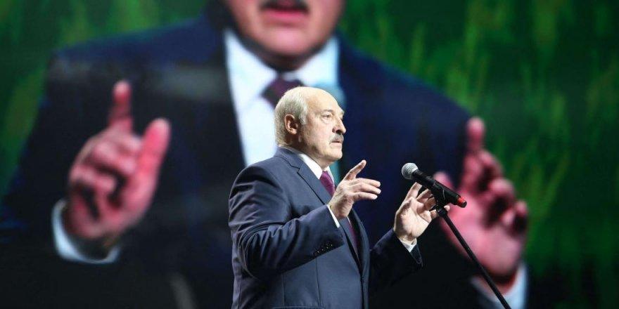 AB, Belarus yaptırımlarını onayladı: 78 kişi ve yedi şirket 'kara liste'ye alındı