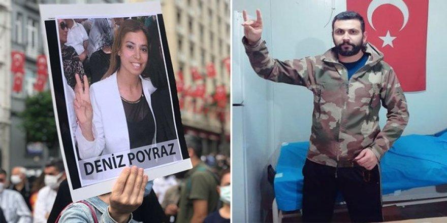 Katil Onur Gencer, katlettiği Poyraz'ın fotoğrafını Whatsapp'ta paylaştı