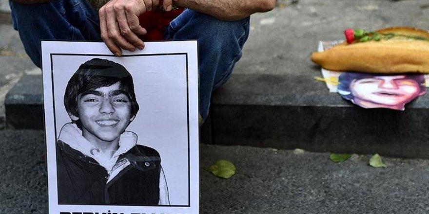 Berkin Elvan davasında karar: Fatih Dalgalı'ya 16 yıl 8 ay hapis cezası