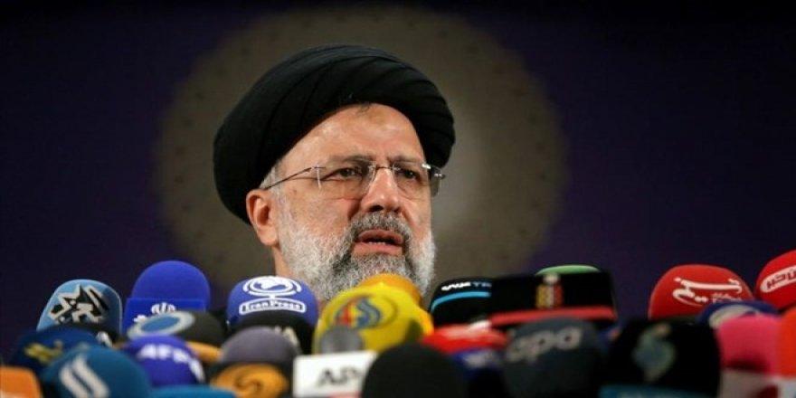 İran'da cumhurbaşkanlığı seçimini Reisi kazandı