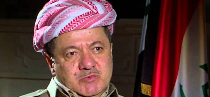 Referandum sabahı Barzani: Artık ölebilirim