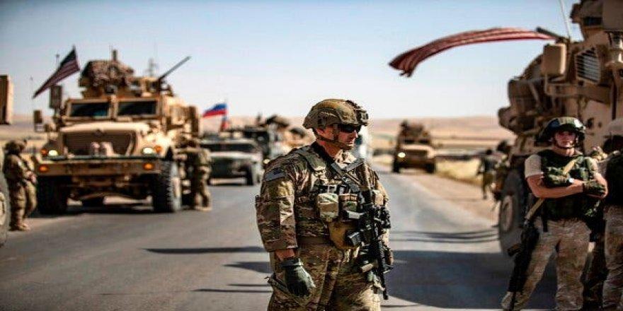 WSJ: ABD Ortadoğu'dan çekiliyor!