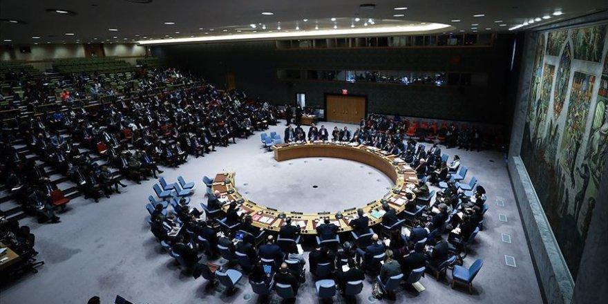 """BM İngiltere Temsilcisi: """"Yardımların durması Suriye halkı için ölüm cezası olur"""""""