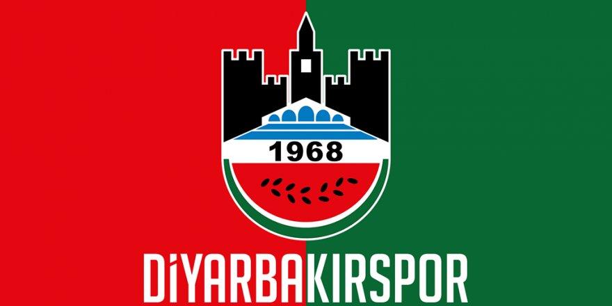 Diyarbakırspor'a büyük saygısızlık!