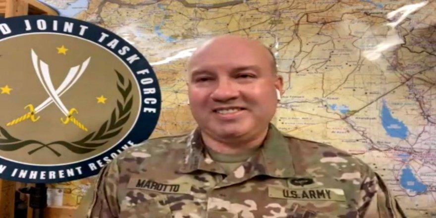 """Koalisyondan Kürtçe çağrı: """"IŞİD'i yenmek için yardım edin"""""""