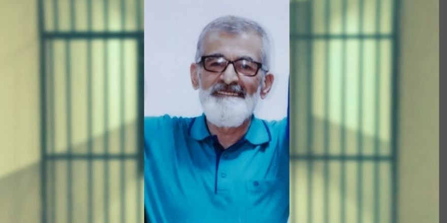 Ağır hasta tutuklunun tahliyesine engel: 'Devlet için tehlike oluşturuyor'