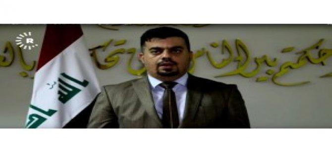 Irak Federal Mahkemesi; 'Referandum Anayasaya aykırıdır' diyemeyiz