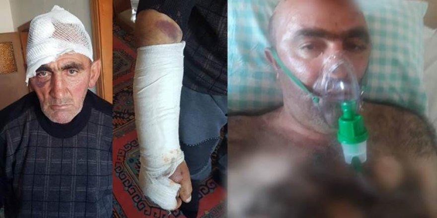 15 Barodan, Kürtlere yönelik ırkçı saldırılara tepki!