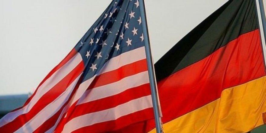 Kuzey Akım 2 projesi: Almanya ile ABD el sıkıştı