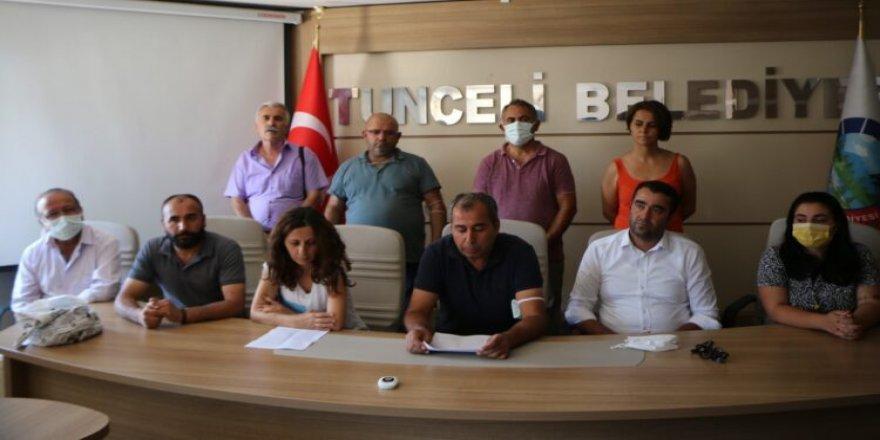 Munzur Kültür ve Doğa Festivali ertelendi-VİDEO