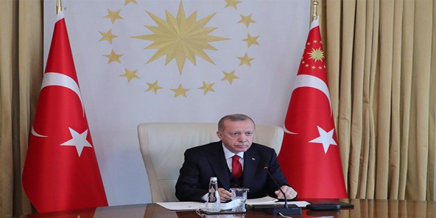 BM Güvenlik Konseyi Erdoğan'ı kınadı