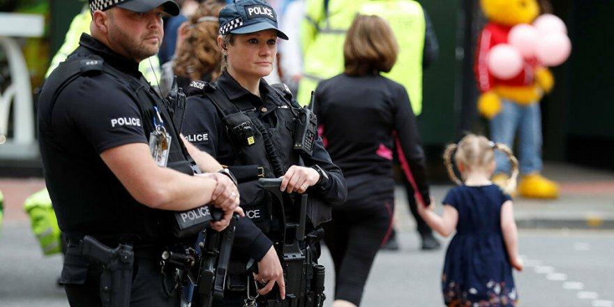 Muhaliflerin yer aldığı 'infaz listesi', İngiliz polisini de harekete geçirdi