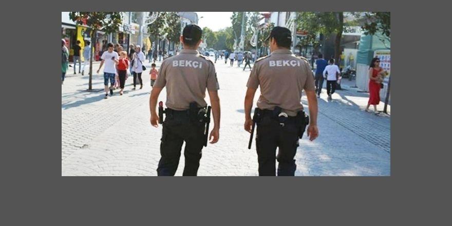 Nurcan Baysal: Bekçilik sistemi kamu güvenliğine tehdit hâline gelmiştir