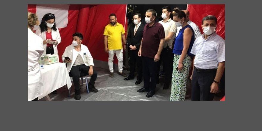 Siirt'te vaka patlaması: Aşılama düşük, hastalık inkâr ediliyor