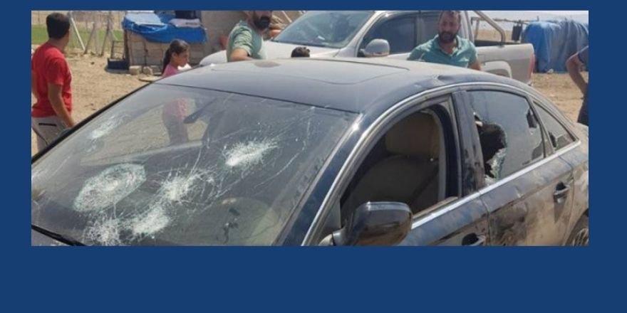 Konya'da Kürt aileye ırkçı saldırı: 1 kişi tutuklandı, 33 kişi serbest bırakıldı