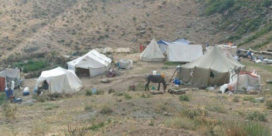 Askerlerin ateş açıp darp ettiği köylüler olay gününü anlattı: Askerler sürekli zulüm yapıyor