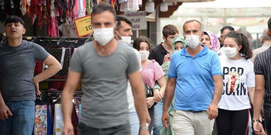 Diyarbakır'da aşı seferberliği
