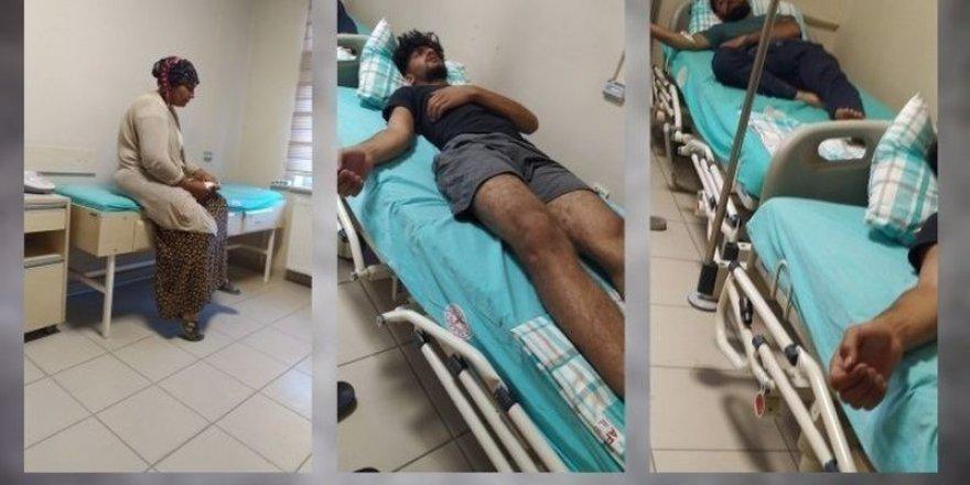 Afyon'da saldırıya uğrayan 19 yaşındaki işçi: Saldırı ırkçı ve planlıydı