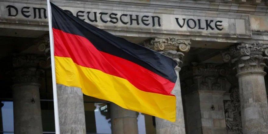 Almanya'dan Türkiyeli muhaliflerin hedef alındığı 'infaz listeleri'yle ilgili açıklama