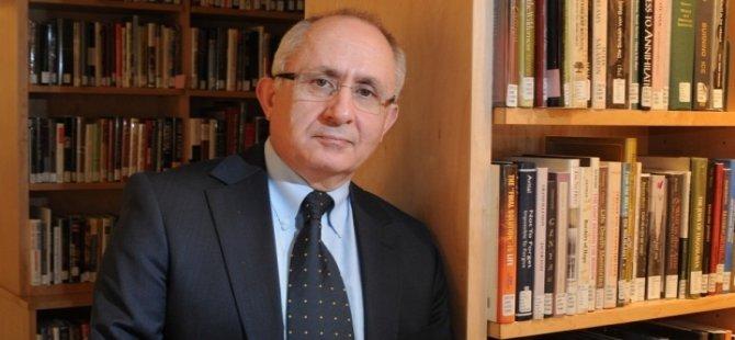 'Kürtlerin Ermeniler gibi imha edilme tehlikesi var'
