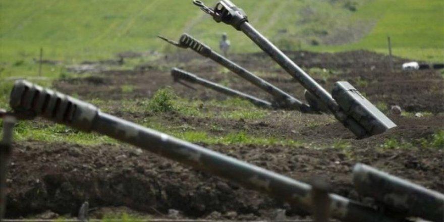 Ermenistan ve Azerbaycan arasında yaşanan çatışmalarda üç Ermeni askeri hayatını kaybetti