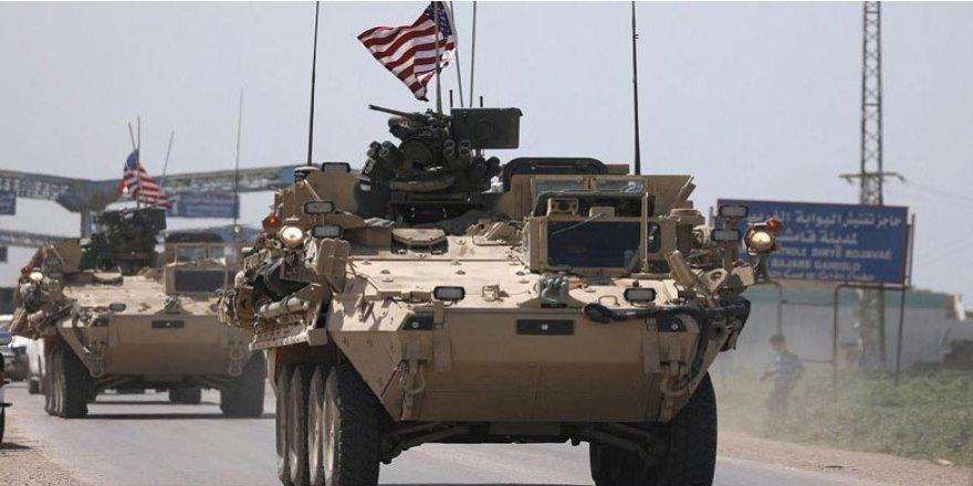 KDP-S: ABD güçleri çekilirse durum Kürtler için zorlaşacak
