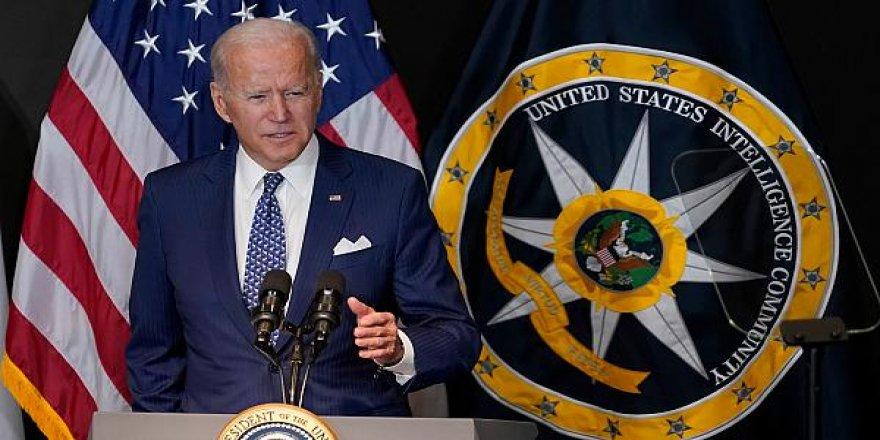 Biden: ABD gerçek bir savaşa girerse bu siber saldırılar nedeniyle olur