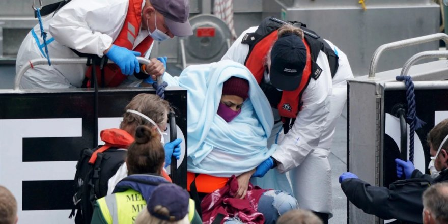 Avrupa Pandemi Sonrası Göç Dalgasına Hazırlanıyor