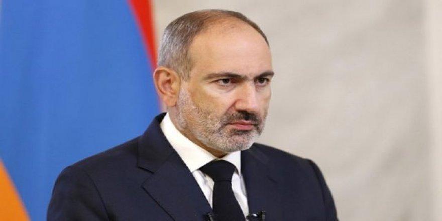 Ermenistan'dan Rusya'ya 'sınıra asker konuşlandırın' çağrısı