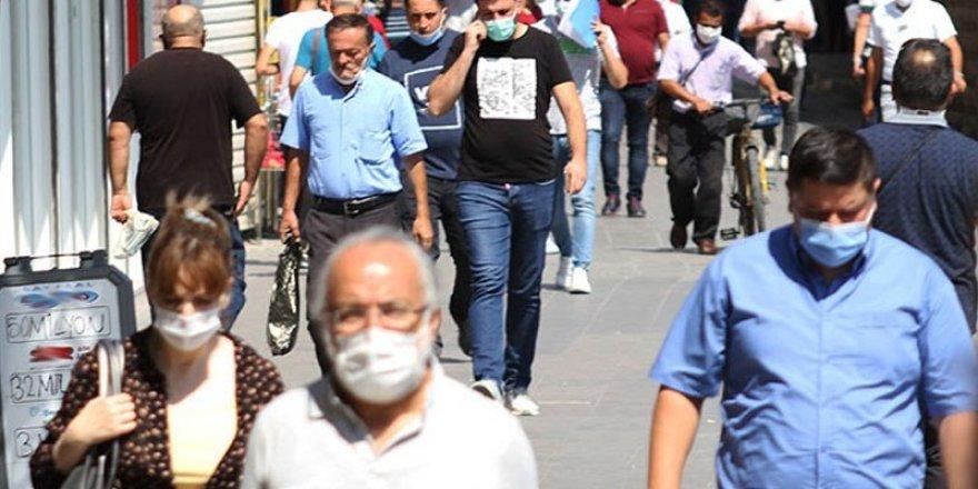 Ankara Tabip Odası: Gelecek hafta vaka sayıları 40 binleri bulabilir