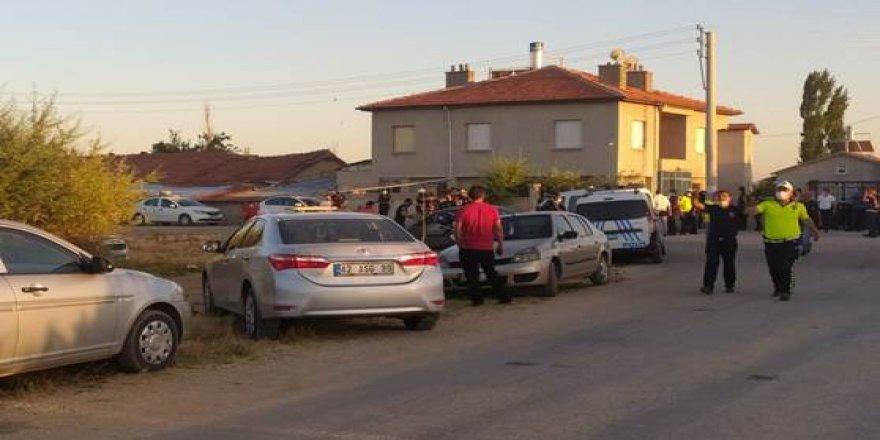 Konya'da daha önce ırkçı saldırıya uğrayan Kürt aile katledildi: 7 kişi hayatını kaybetti