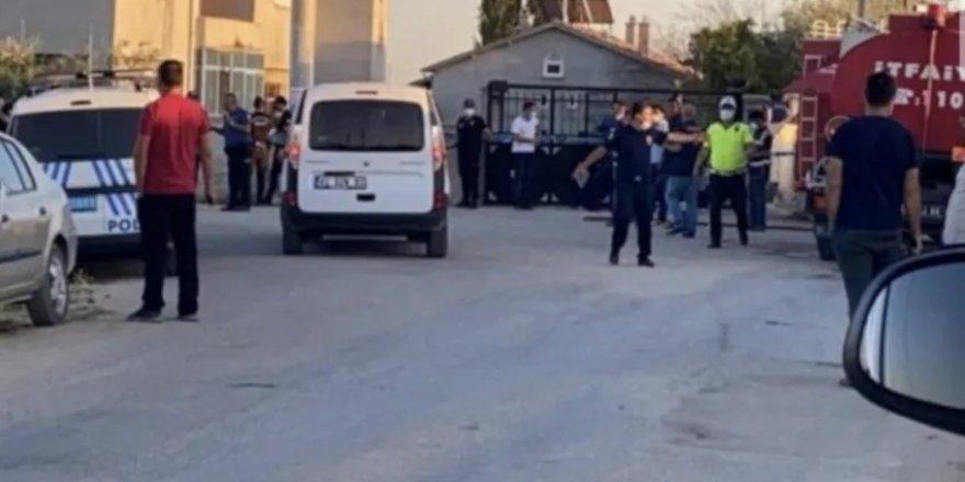 Konya'daki ırkçı saldırıda ön otopsi tamamlandı: 7 kişiye 19 kurşun sıkılmış