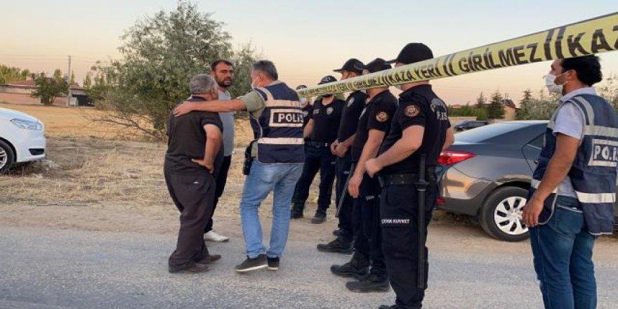 Konya'da katledilen ailenin yakınları Neçirvan Ve Mesrur Barzani'ye teşekkür etti!