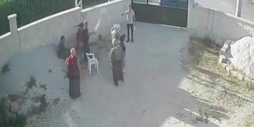 Konya'daki katliamın görüntüleri ortaya çıktı