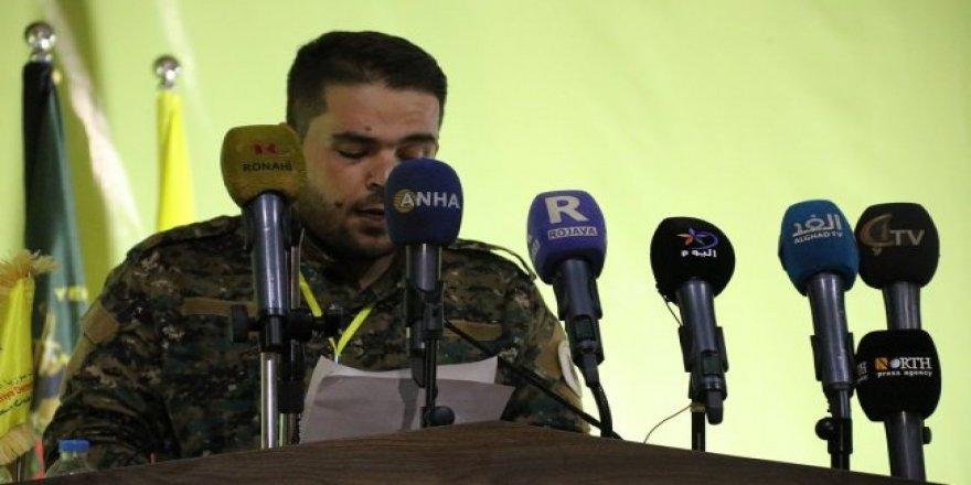 Aram Hena DSG Sözcülüğüne seçildi