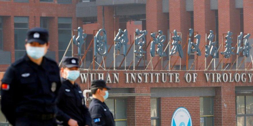 ''Corona Virüsü Çin'deki Laboratuvardan Yayıldı''
