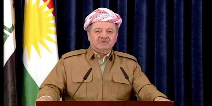 Başkan Mesud Barzani: Ezidi kardeşlerimiz başları dik bir şekilde yurtlarına dönmelidir