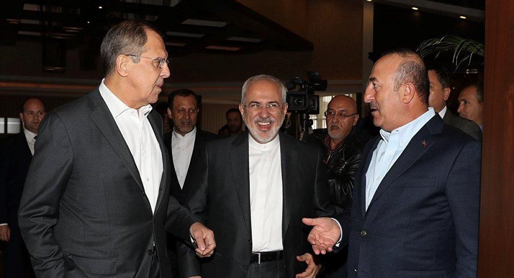 RUSYA: Kürtlerin Kongre'ye katılımı Soçi Üçlüsü'nde netleşecek!
