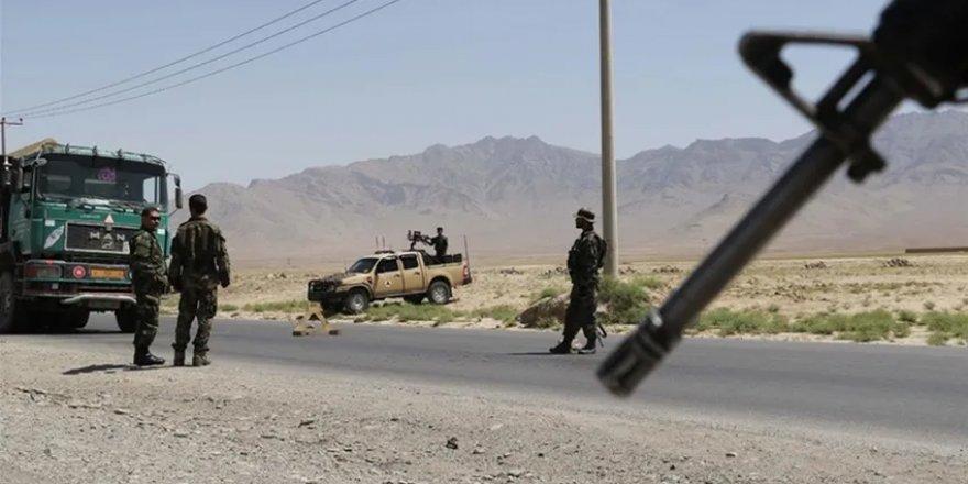 ABD'den vatandaşlarına: Afganistan'ı acilen terk edin