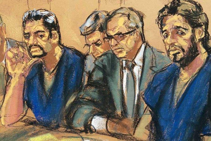 Son Dakika: Zarrab davası 4 Aralık'a ertelendi!