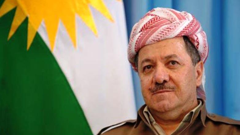 "Mesut Barzani: ""Federal Mahkemenin kararı taraflı ve siyasidir."""