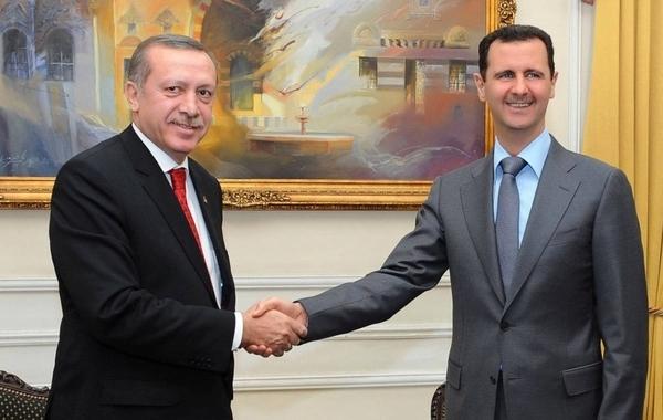 Flaş iddia: Esad, Rusya'da Erdoğan ve Ruhani'yle buluşacak