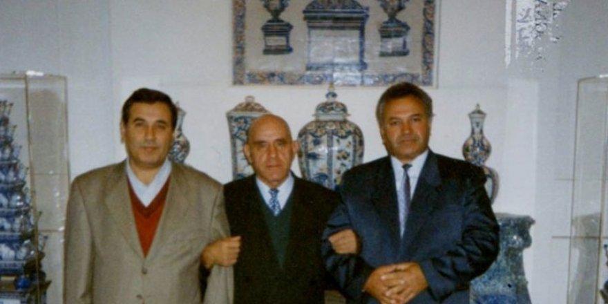 Rohat Alakom: Kinyazê İbrahim Mirzoyev için Kürtlerin birliği her şeyin üstündeydi