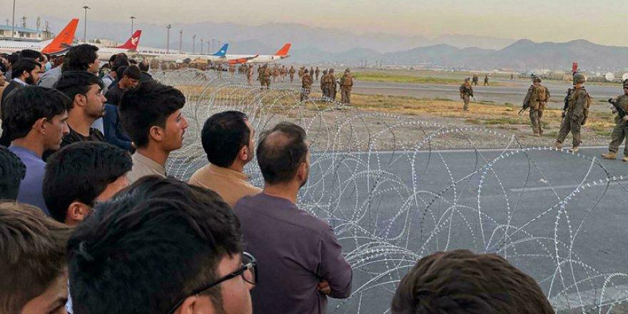 Reuters: Türkiye, Kabil Havalimanı'nı koruma planını iptal etti