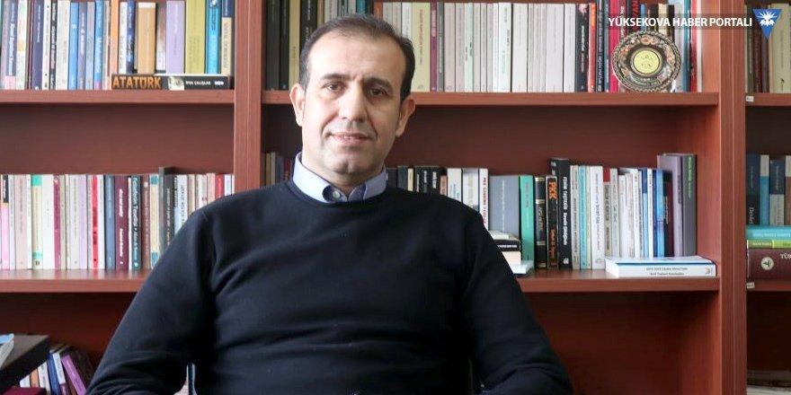Vahap Coşkun: Kürt seçmeni kaybetmemek AK Parti için hayat memat meselesi