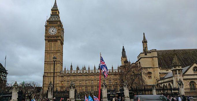 İngiliz Parlementosu'ndan 'Kürtler ihmal ediliyor eleştirisi