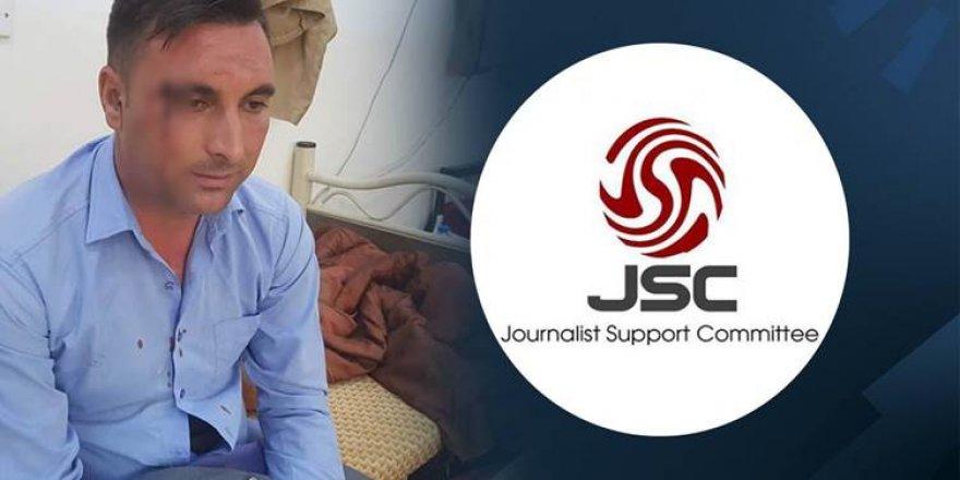 Gazeteci örgütleri Şengal'de Rûdaw ekibine yönelik saldırıyı kınadı