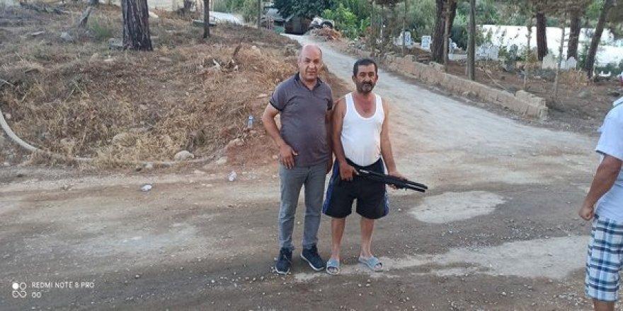 Serkan Turgut: Kürtlerin damgalanmış kimliği ve yalnızlığı