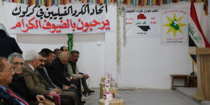 """Feyli Kürtler 2 bedel ödüyor: """"Yasalarda hak sahibiyiz, pratikte yokuz"""""""