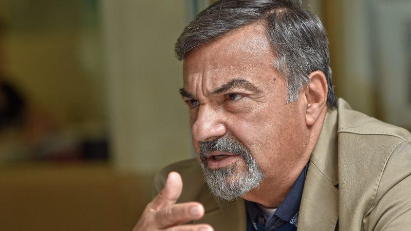 Prof.Dr. Hasan Köni: Türkiye Kürtlere özerkliği kabul edebilir!